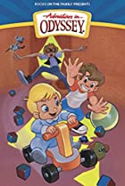 Image of Adventures in Odyssey: Baby Daze