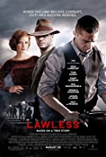 Lawless(2012)