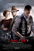 Primary image for Lawless