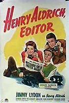 Image of Henry Aldrich, Editor