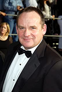 Paul Guilfoyle Picture