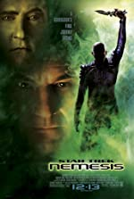 Star Trek: Nemesis(2002)