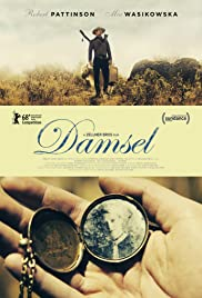 Damsel(2018) Poster - Movie Forum, Cast, Reviews