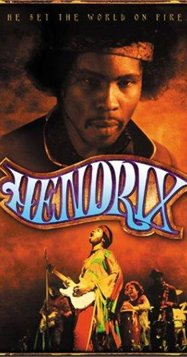 Hendrix Tv Movie 2000 Imdb