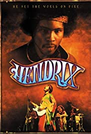 Hendrix (2000) Poster - Movie Forum, Cast, Reviews
