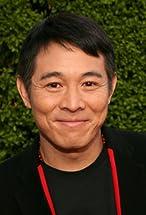 Jet Li's primary photo