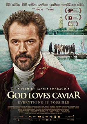 God Loves Caviar (2012)  Download on Vidmate