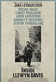 Inside Llewyn Davis (2013) Poster - Movie Forum, Cast, Reviews