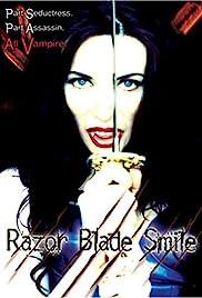 Razor Blade Smile(1998) Poster - Movie Forum, Cast, Reviews