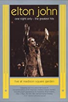 Image of Elton John: One Night Only - Greatest Hits Live