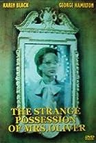 Image of The Strange Possession of Mrs. Oliver