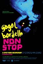 Image of Gogol Bordello Non-Stop