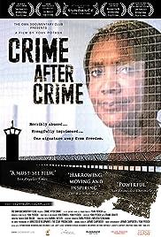 Crime After Crime(2011) Poster - Movie Forum, Cast, Reviews