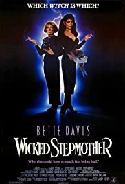 Wicked Stepmother Poster