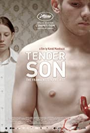 Tender Son: The Frankenstein Project Poster