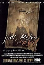 Image of Just, Melvin: Just Evil