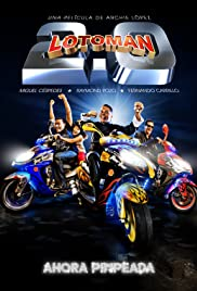 Lotoman 2.0(2012) Poster - Movie Forum, Cast, Reviews