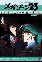 Image of Megazone 23