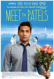 Meet the Patels (2014) Poster - Movie Forum, Cast, Reviews