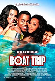 Boat Trip (2002) Poster - Movie Forum, Cast, Reviews