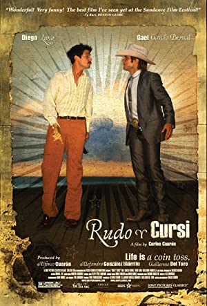 Picture of Rudo y Cursi