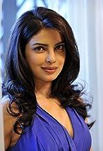 Priyanka Chopra's primary photo