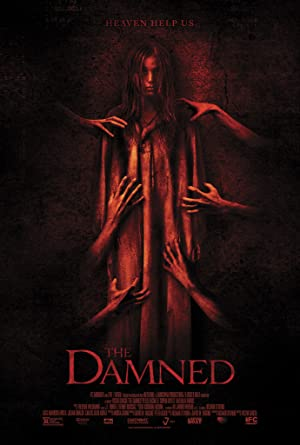 The Damned (2013)  Download on Vidmate