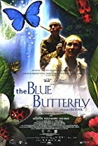 Image of The Blue Butterfly
