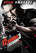 Primary image for 12 Rounds 3: Lockdown