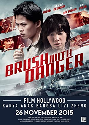 Permalink to Movie Brush with Danger (2015)