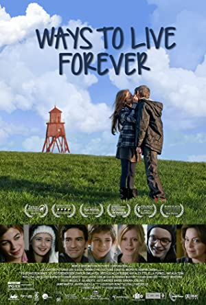 Vivir para siempre -