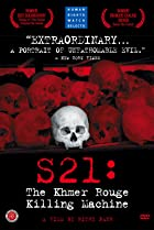 Image of S21: The Khmer Rouge Death Machine