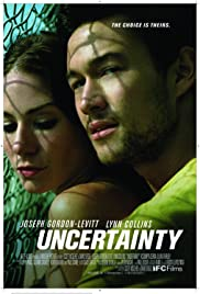 Uncertainty (2008) Poster - Movie Forum, Cast, Reviews