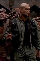 Image of Stargate SG-1: Cor-ai