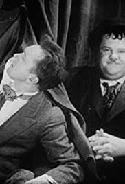 Ontic Antics Starring Laurel and Hardy; Bye, Molly! Poster