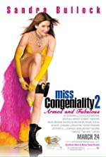 Miss Congeniality 2 Armed and Fabulous(2005)