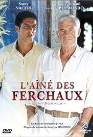 Ferchaux(2001) Poster - Movie Forum, Cast, Reviews