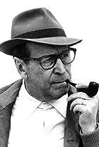 Image of Georges Simenon