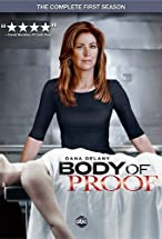 Primary image for Body of Proof