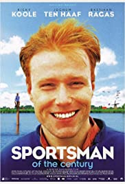 Sportman van de Eeuw (2006) Poster - Movie Forum, Cast, Reviews