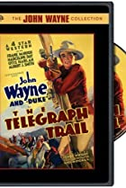 Image of The Telegraph Trail