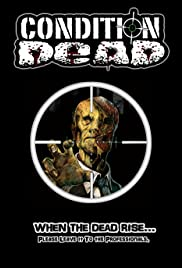 Condition Dead Poster