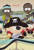 Image of South Park: Fatbeard