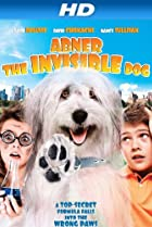 Image of Abner, the Invisible Dog