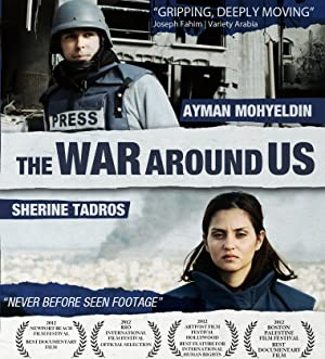 The War Around Us (2014)