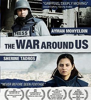 The War Around Us (2014)