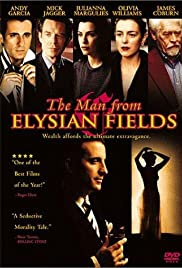 The Man from Elysian Fields (2001) Poster - Movie Forum, Cast, Reviews