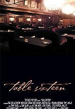 Table Sixteen
