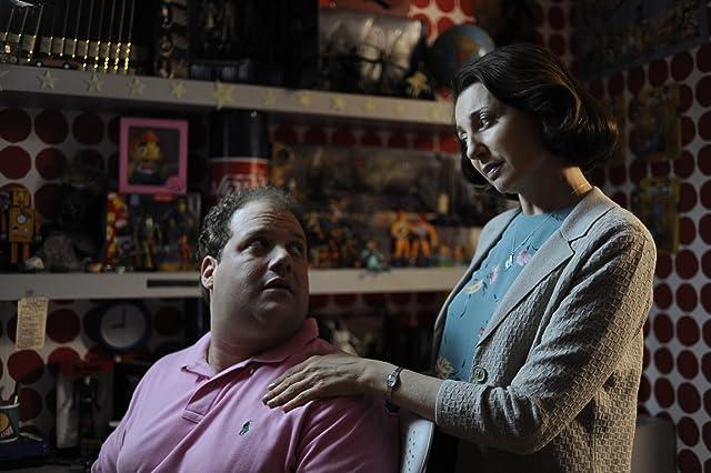 Jordan Gelber and Donna Murphy in Dark Horse (2011)