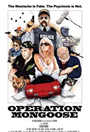 Operation Mongoose. Poster